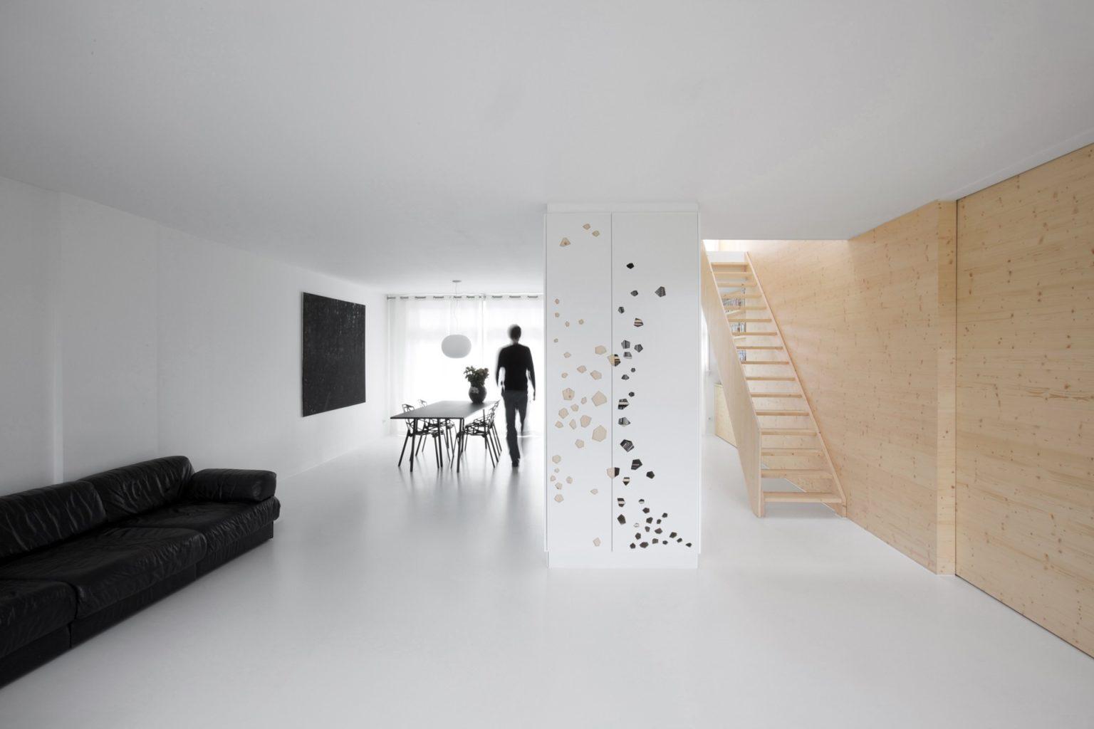 Architect gietvloer